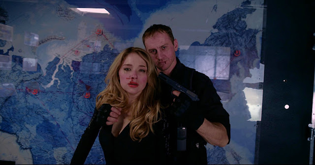 Tim Roth e Sharlto Copleyno trailer legendado de Hardcore: Missão Extrema, de Ilya Naishuller