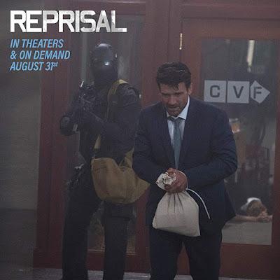 Reprisal 2018 Frank Grillo Image 3