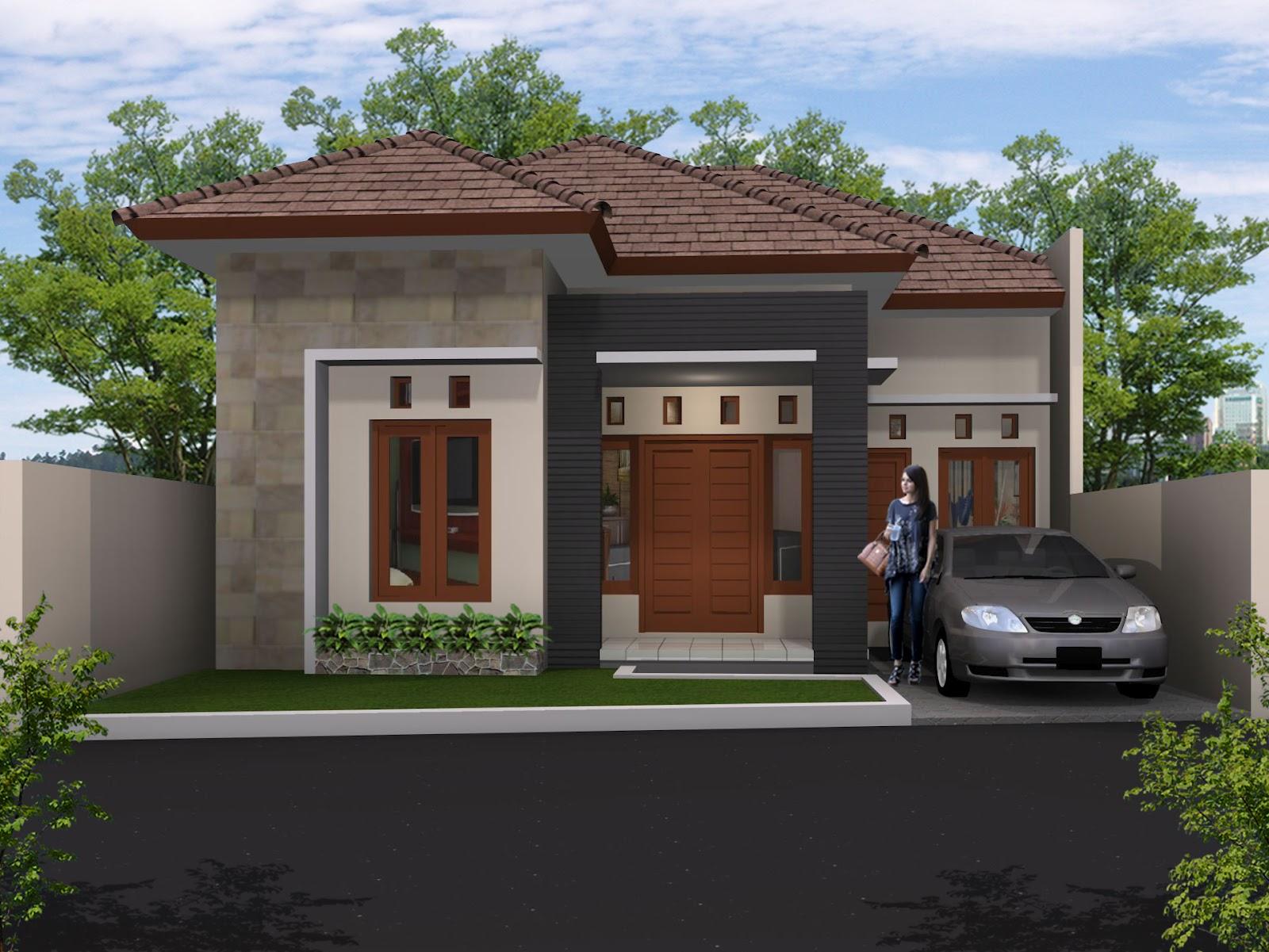 Rumah Minimalis Limasan Terbaru - Situs Properti Indonesia