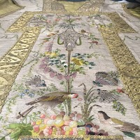 Chasuble of the First Bishop of Cincinnati