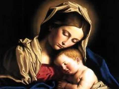 Jejak Bunda Maria Dalam Kitab Suci