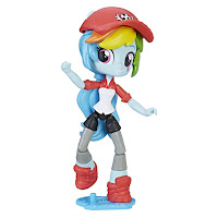 Rainbow Dash Mall Collection Singles