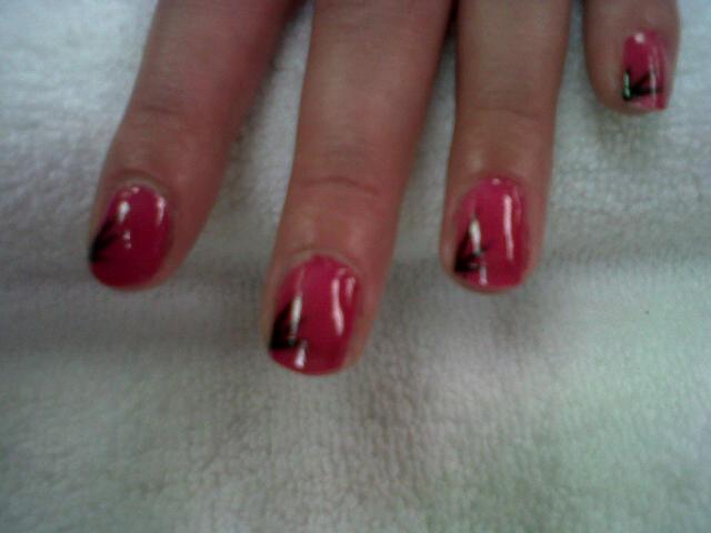 Nail Designs: October 2011
