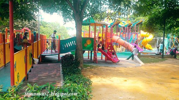 Taman Layang-layang Metropolitan, Kepong
