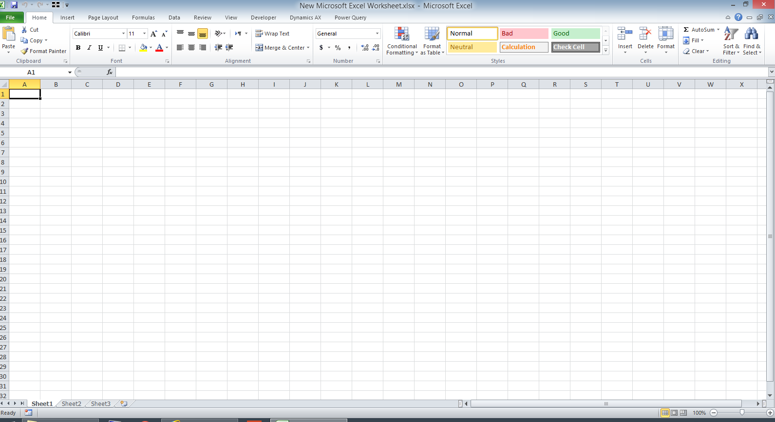 Buy Excel Templates