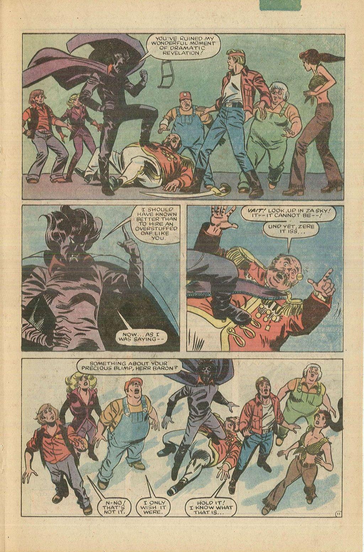 Read online U.S. 1 comic -  Issue #10 - 17