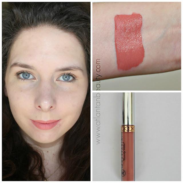 Anastasia Beverly Hills Liquid Lipstick in Dolce