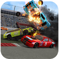 Demolition Derby 2 v1.3.08 Mod APK1