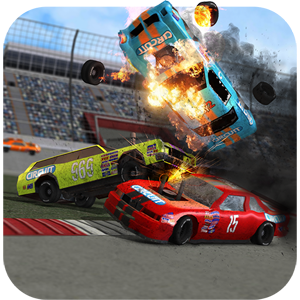 Demolition Derby 2 v1.3.08 Mod APK