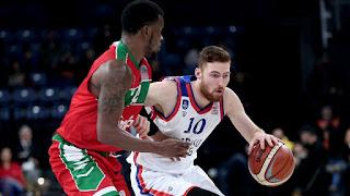 Banvit - Pınar Karşıyaka basketbol macini izle