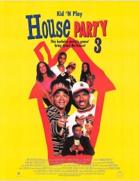 House Party 3   Bmovies