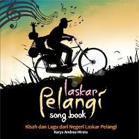 Lirik Lagu Meda Kawu Kami Laskar Pelangi