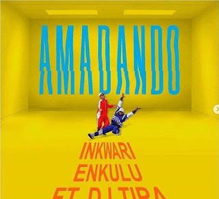 Amadando Feat. DJ Tira – Nkwari Enkulu