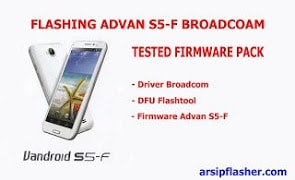 advan s5-f
