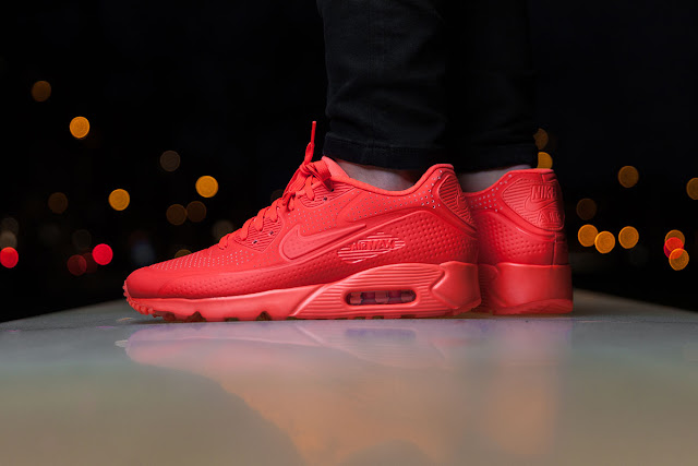 NIKE AIR MAX 90 ULTRA MOIRE – AFEW HAT VIEL STYLE OHNE NÄHTE