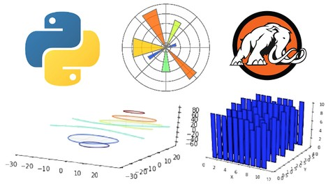 Make 2D & 3D Graphs in Python with Matplotlib for Beginners!