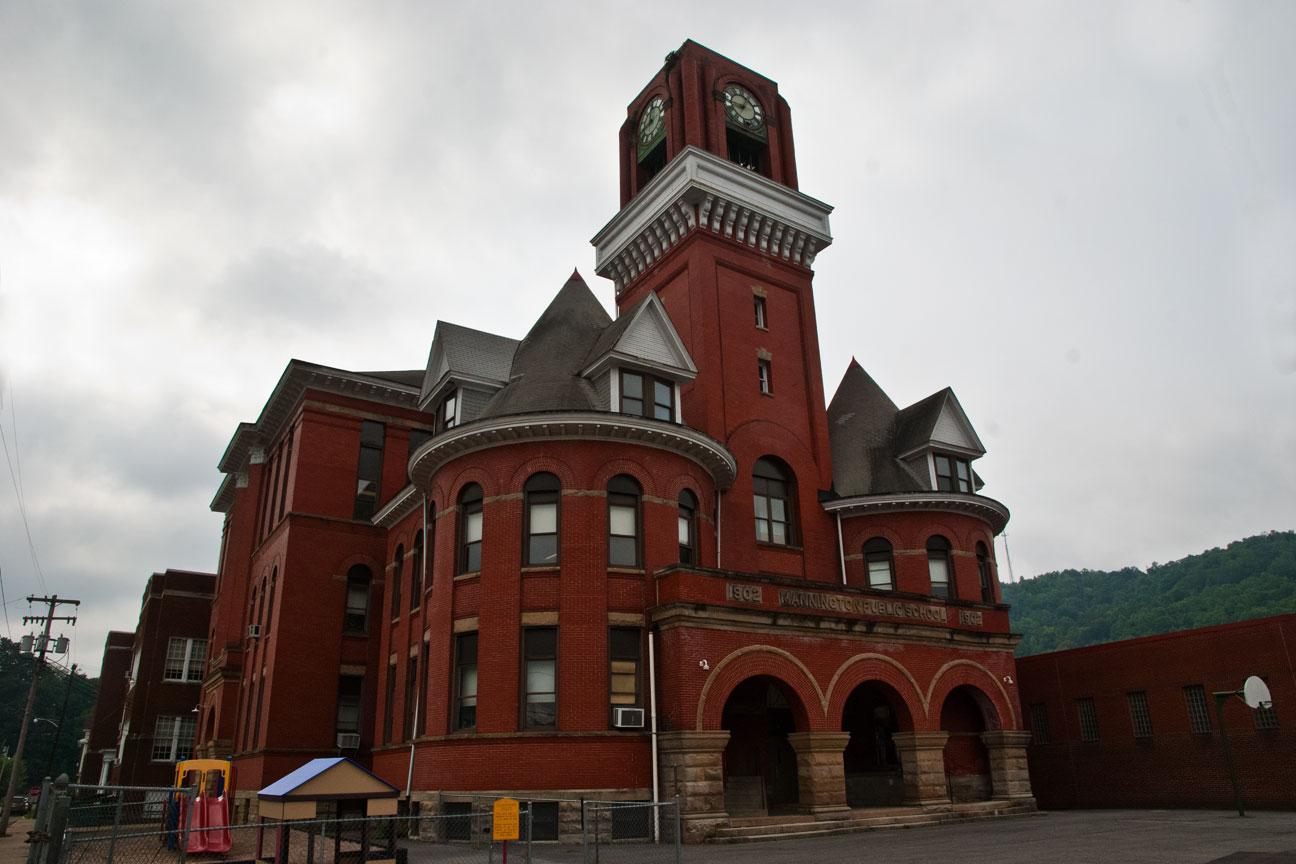 Marion County West Virginia