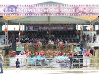 Chapchar Kut 2018 Thlalak - Ni khatna