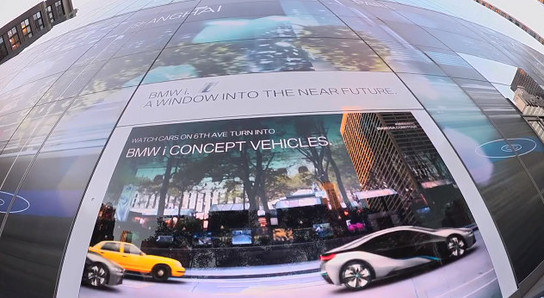 BMW Jackson Ms >> BMW i: A Window Into The Near Future Creative ...