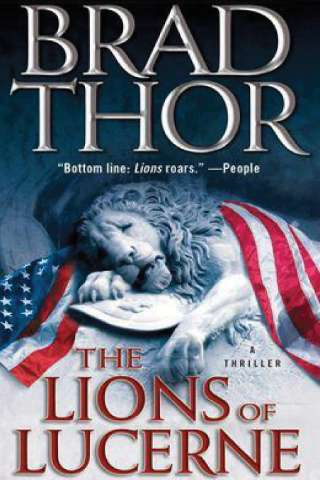 The Lions of Lucerne PDF Download