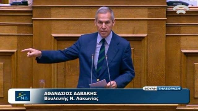 Γιατί ο Δαβάκης ζήτησε στη Βουλή τις συμβάσεις πώλησης