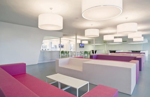 modern office interiors design