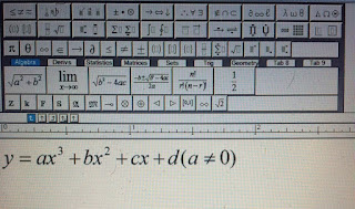 Các dạng khảo sát hàm số bậc 3