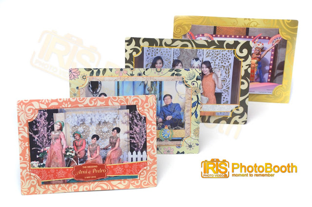 Instant Free Frame PhotoBooth