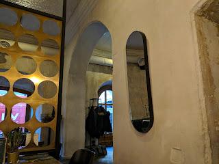 crarcia lapa restaurant lublin interior