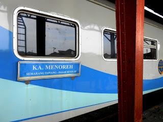 Inilah Jadwal Promo Tiket Kereta Api Semarang 2016