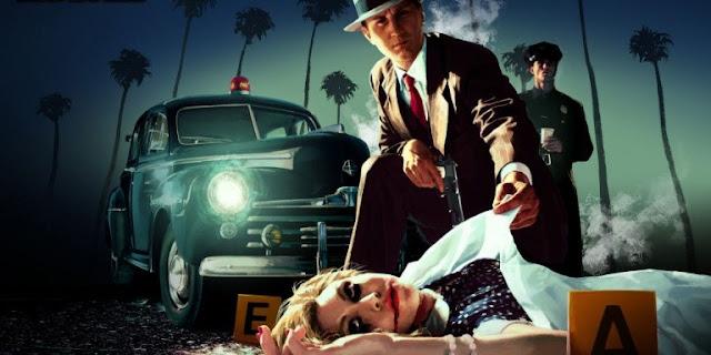 شاهد بالفيديو أول الدقائق من لعبة L.A. Noire على جهاز Switch