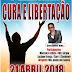 2ª Grande Noite de Cura e Libertação em Alto Bonito, município de Mundo Novo