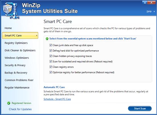 WinZip Image