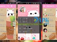 BBM Mod Cat Pink Terbaru Versi 2.13.1.14 Apk
