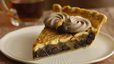 http://www.bettycrocker.com/recipes/chocolate-cashew-pie/211e5dfa-ca58-42ee-af60-0b2d09740dc1