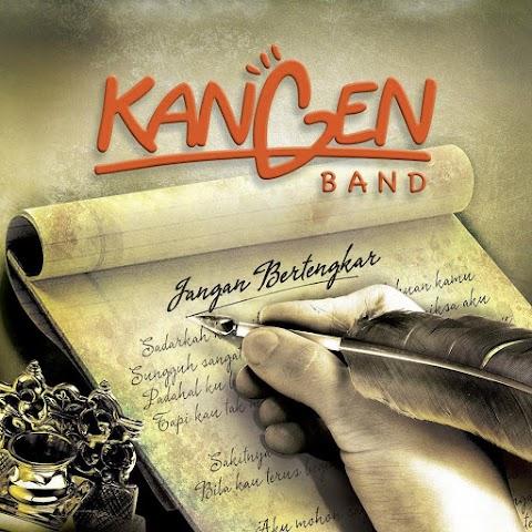 Kangen Band - Yang Aku Tau MP3