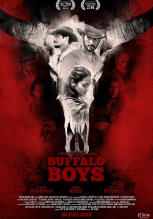 Film Buffalo Boys 2018