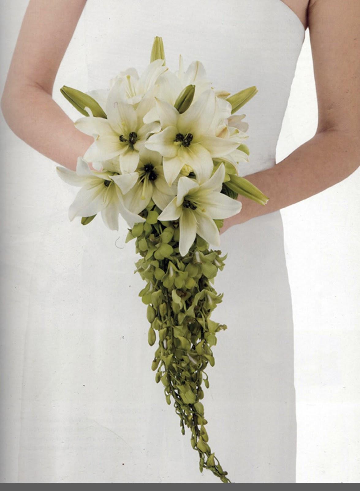 Lilies wedding flowers wedding flowers ideas lilies wedding flowers izmirmasajfo