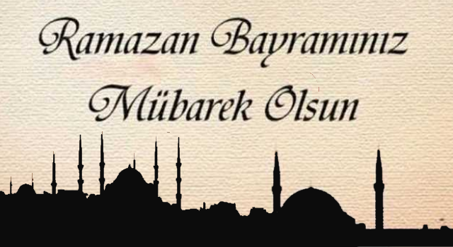 Ramazan bayram%C4%B1 2020