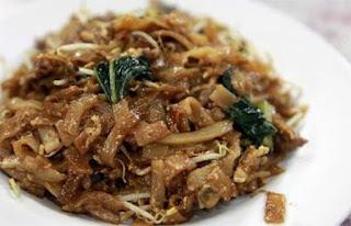kwetiau-beef,www.healthnote25.com
