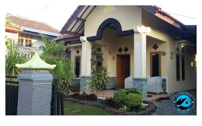 Homestay Keluarga Kota Batu - Homestay Batu Malang Murah