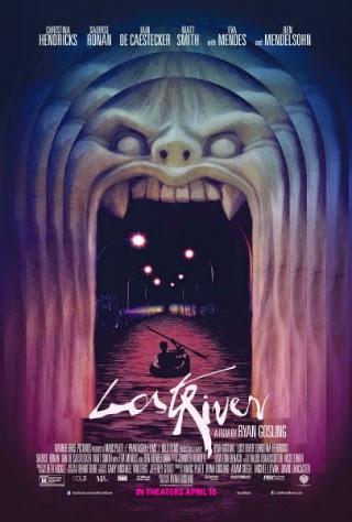 Lost River [2014] [DVDR] [NTSC] [Latino]