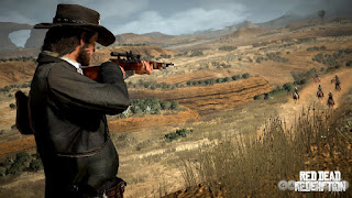 RED DEAD REDEMPTION download free pc game full version
