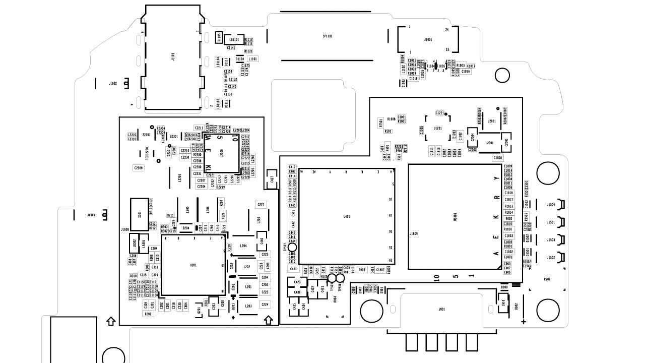 Update Huawei Diagram Pdf  U1031 U101c U1038  U1031 U1010 U103c U1015 U102b