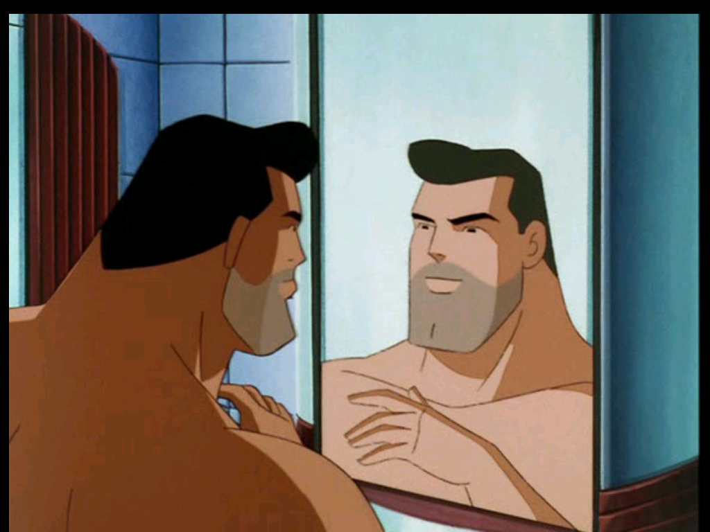 Valuable He got in the shower and shaved my beard think, that