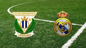 Leganes - Real Madrid Canli Maç İzle 15 Nisan 2019