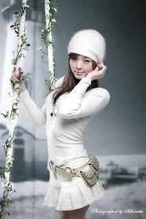 Hwang Mi Hee seksi