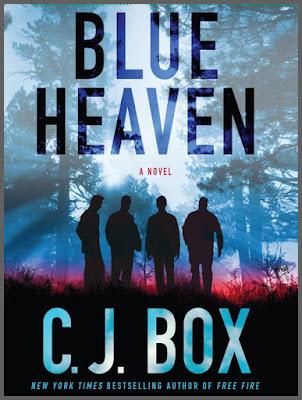 Review: Blue Heaven by C.J. Box