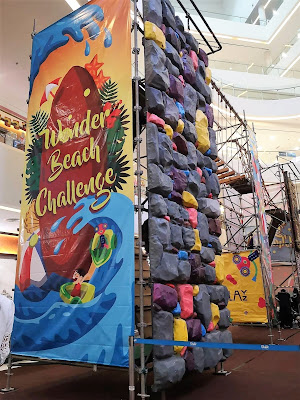 Image result for wonderbeach challenge
