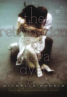 La retribución de Mara Dyer